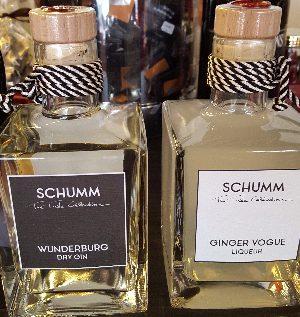 Schumm Gins