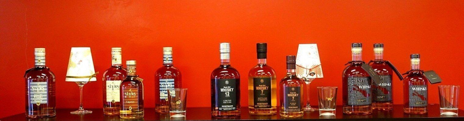 Whisky Karlsruhe