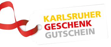 Karlsruher Geschenkgutschein einloesen bei el corazon