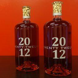 2012- Twenty Twelve
