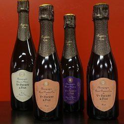 Champagne Vve Fourny Fils