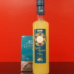 Liquore de Limone