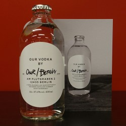 Our Berlin Vodka