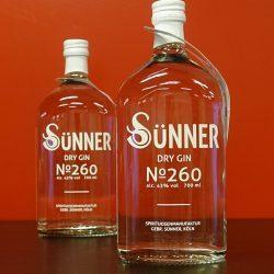 Sünner Gin