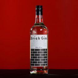 Brick Gin (1000-ml)