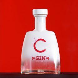 C Gin Cherry
