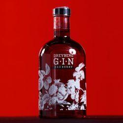 Dreyberg Gin Red Berry