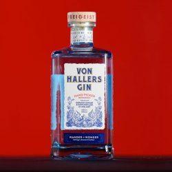 VON HALLERS GIN – FREIGEIST
