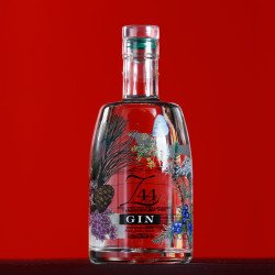 Z 44 Gin