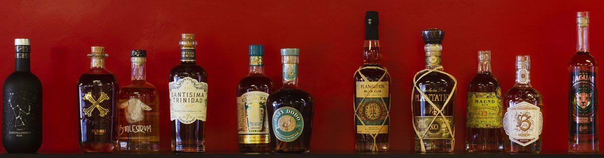 Rum für Karlsruhe