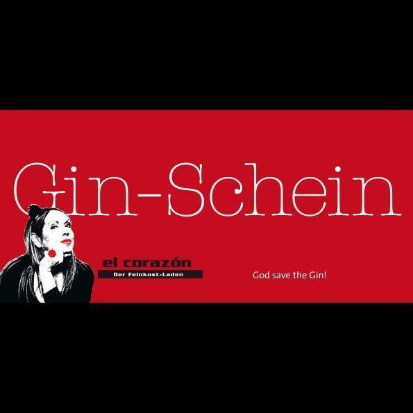 Gin-Schein